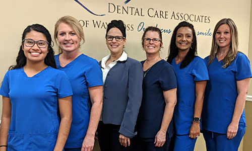 Dental Care Associates of Waycross